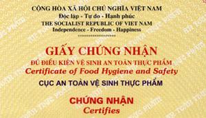chung-nhan-ve-sinh-an-toan-thuc-pham